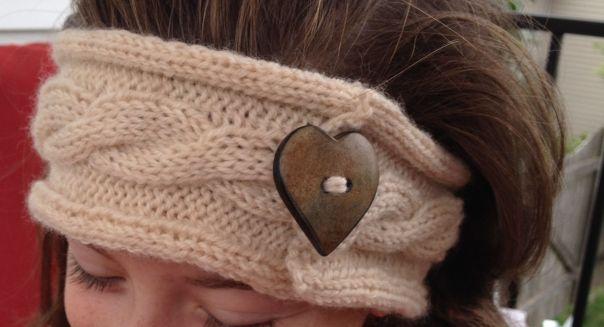cable earwarmer