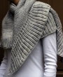 Free Knit And Crochet Shawl Patterns That You Must Try