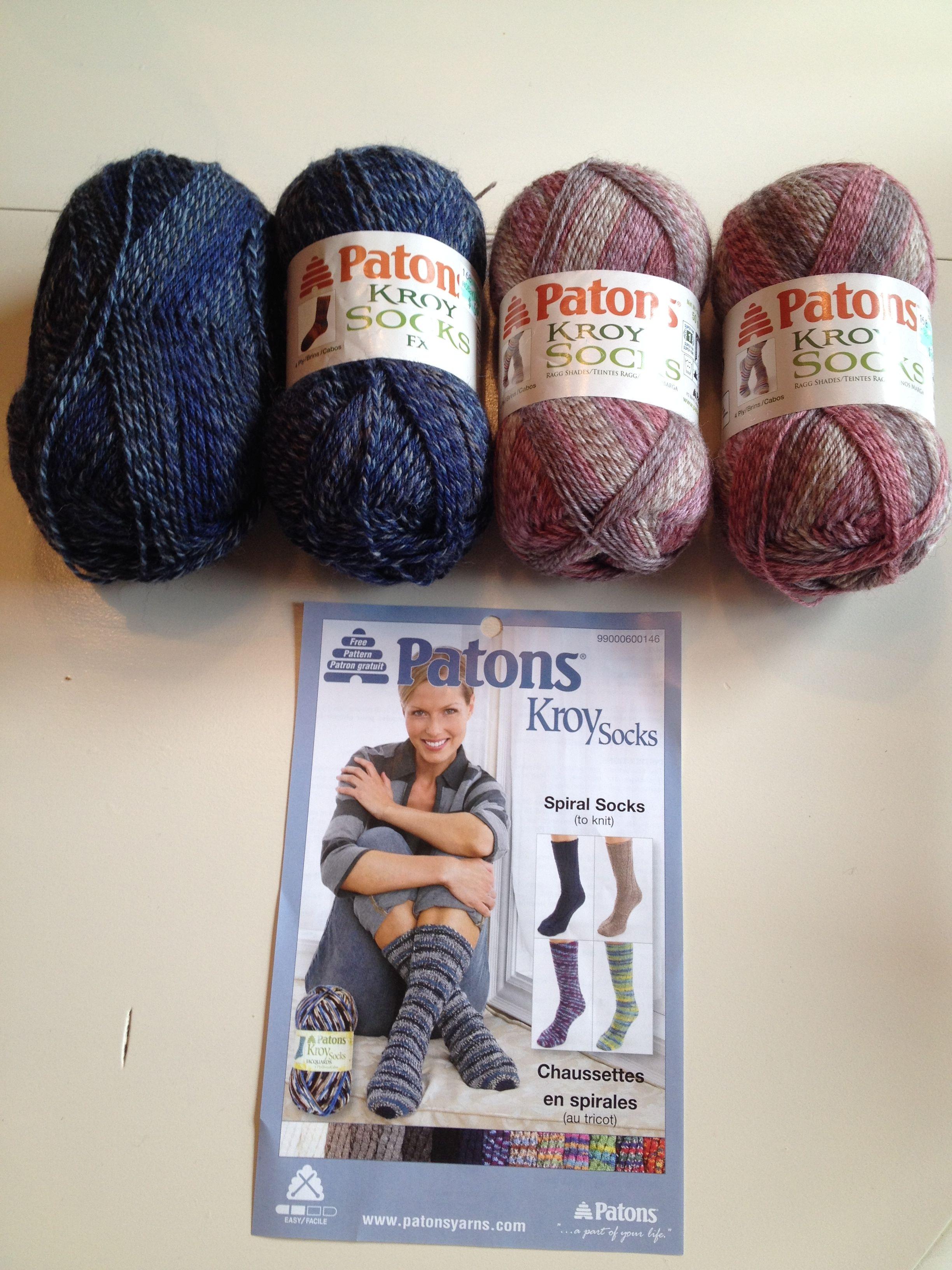 Patons Free Patterns Knitting : free pattern Knit and Crochet