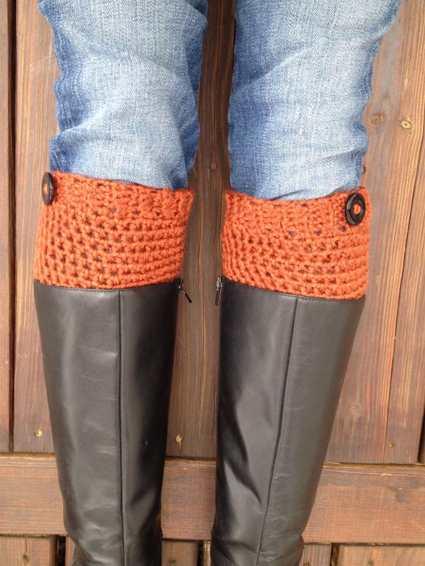 boot cuff 1